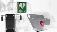 AED wandhouders