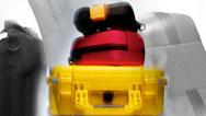 AED tassen en koffers