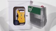AED wandkasten
