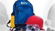 BHV persoonlijke uitrusting