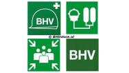 BHV Pictogrammen