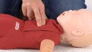 BLS & AED Kinderen