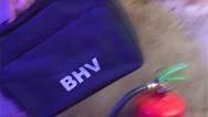 BHV cursussen