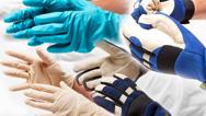 EHBO Handschoenen